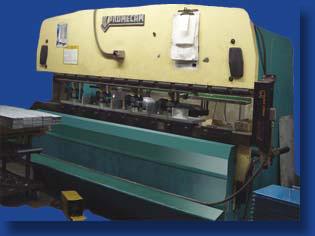 APT Metal Fabricators, Inc  - Metal Fabrication